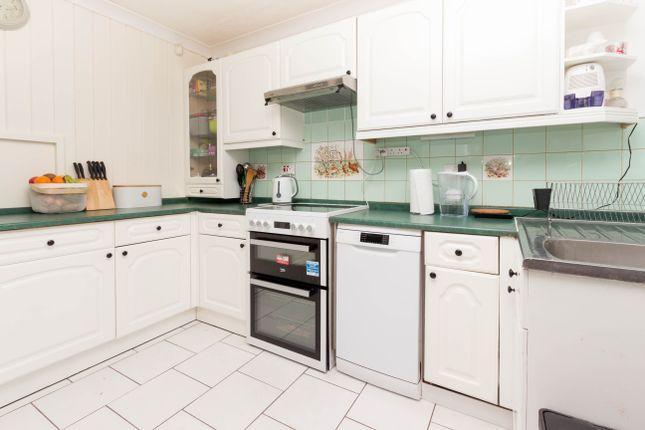 Kitchen of Windsor Road, Wellingborough NN8