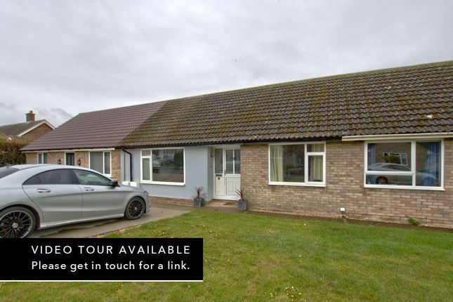 2 bed terraced bungalow for sale in Lees Way, Girton, Cambridge CB3