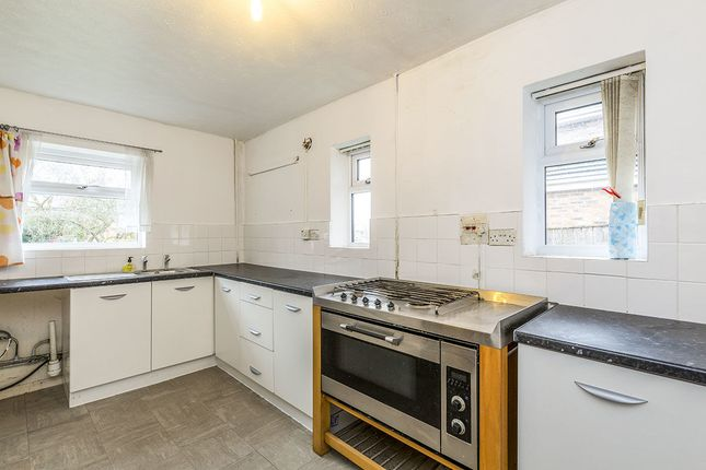 Thumbnail Semi-detached house to rent in Donnini Place, Durham