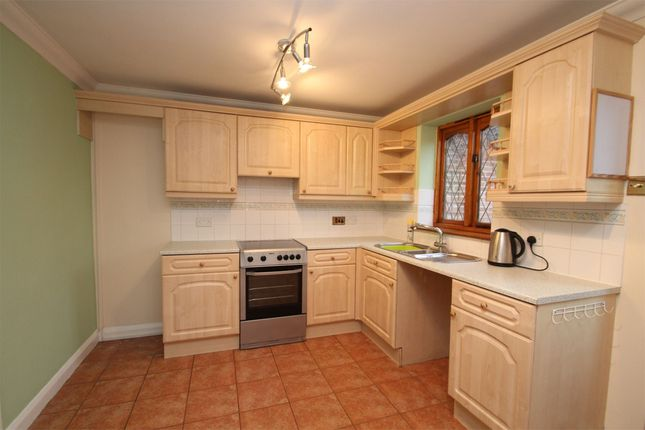 Thumbnail Detached house to rent in Hague Park Walk, South Kirkby, Pontefract, West Yorkshire