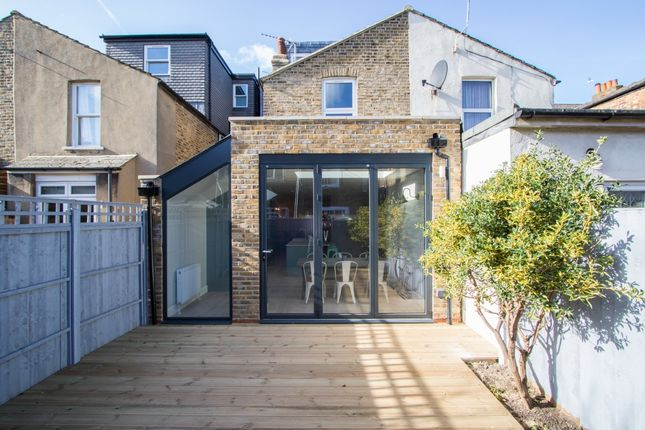 Thumbnail Terraced house to rent in St Kilda Road, West Ealing, London