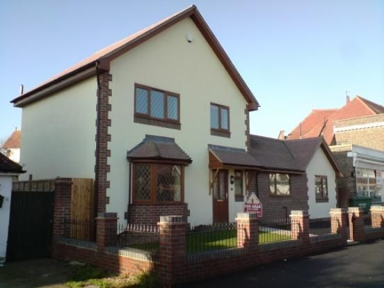 Thumbnail Detached house to rent in Elm Grove, Eastbourne