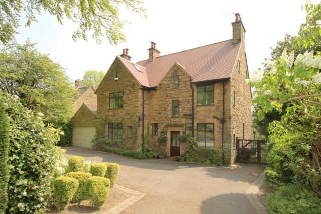 Thumbnail Detached house for sale in Fulwood Road, Sheffield