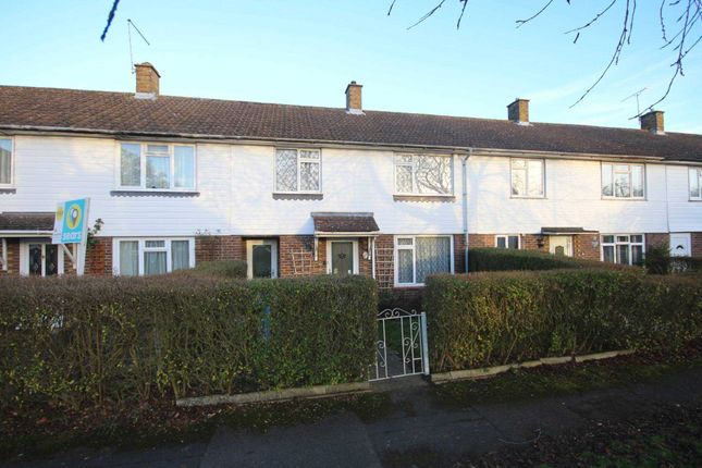 3 bed terraced house for sale in Pondmoor Road, Bracknell