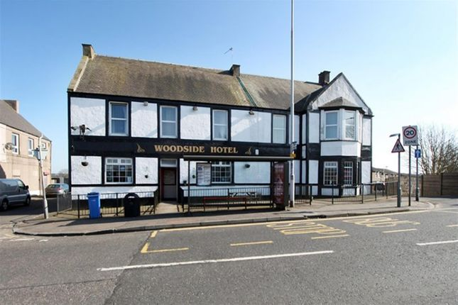 Thumbnail Pub/bar for sale in Fordell Industrial Estate, Broad Street, Cowdenbeath