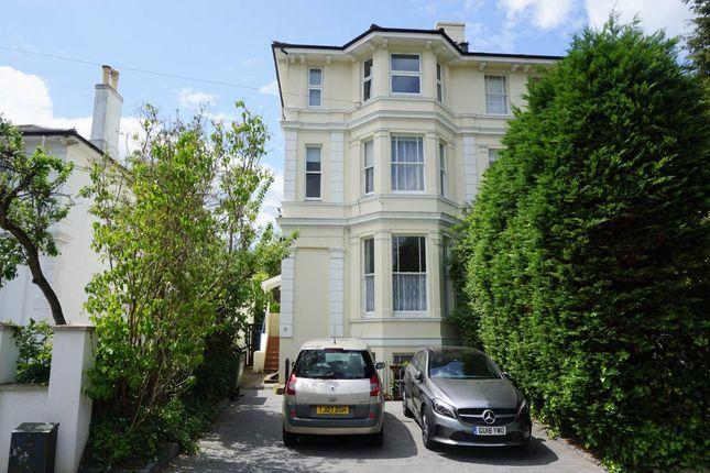 1 bed flat to rent in Beulah Road, Tunbridge Wells, Kent TN1