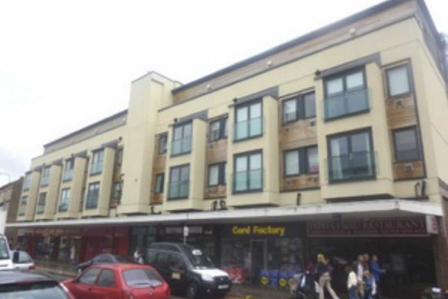 Thumbnail Studio for sale in Cowbridge Road East, Canton, Cardiff
