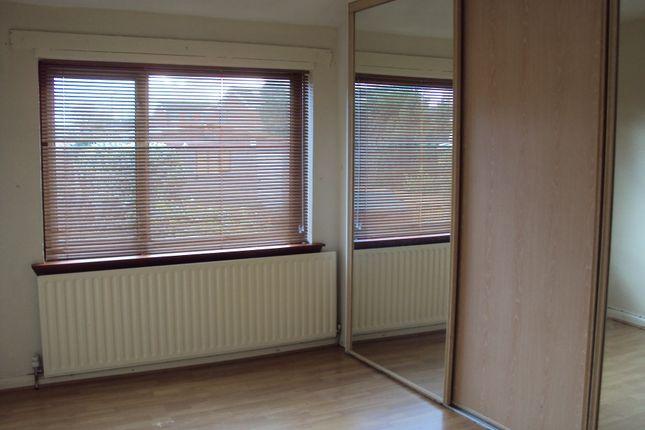 Rear Bedroom of Manor Road, Birmingham B33