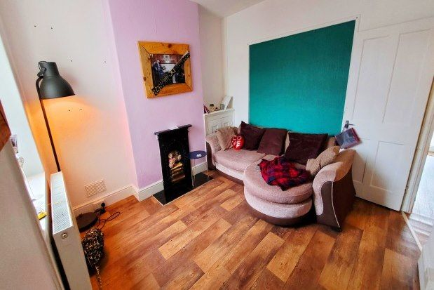 Thumbnail Property to rent in Wilson Street, Cardiff