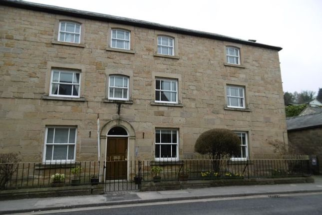 2 bedroom flat to rent in Flat 4 Progress Court, Buxton Road, Bakewell