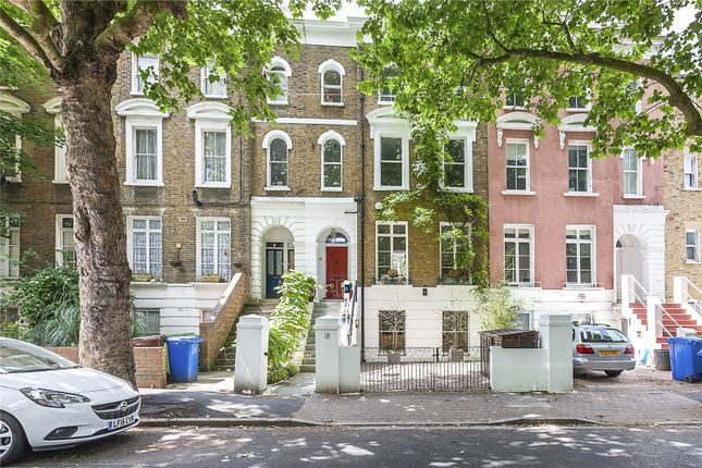 Thumbnail Terraced house for sale in Asylum Road, London