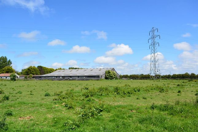 Thumbnail Land for sale in Whitehill Road, Blackpool