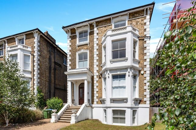 Thumbnail Detached house to rent in Vanbrugh Park, London