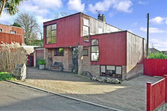 Thumbnail Detached house for sale in Drift Road, Fareham, Hampshire