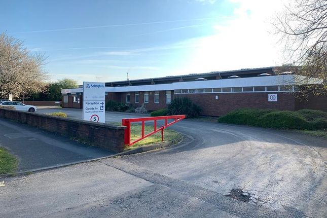 Thumbnail Industrial to let in 21 Ascot Drive, Derby, Derbyshire
