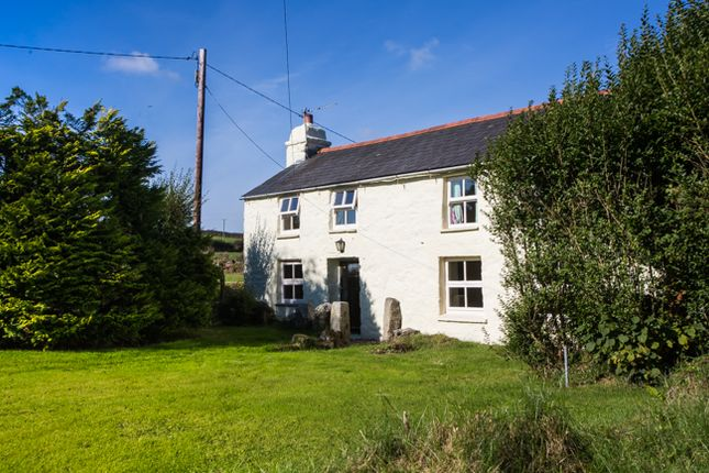 Thumbnail Detached house for sale in Fenton Pitts, Bodmin