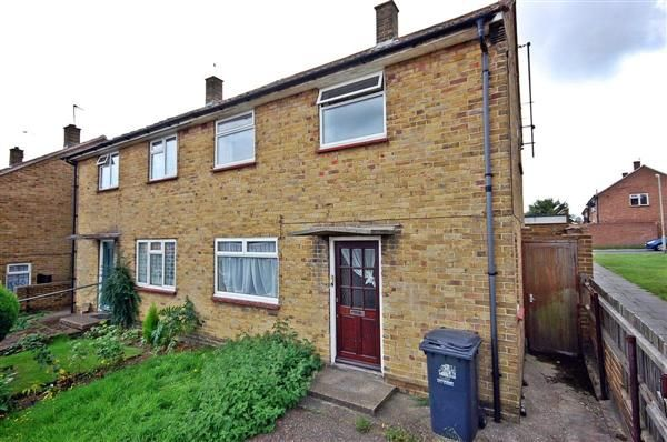 4 bed semi-detached house to rent in Knight Avenue, Canterbury