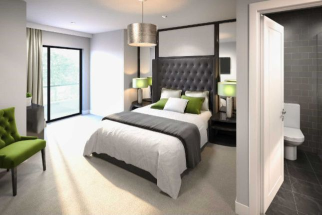 Thumbnail Flat for sale in Bold Street, Manchester