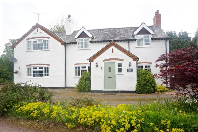 Thumbnail Detached house for sale in Nash, Ludlow