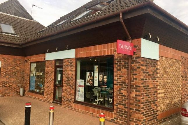 Thumbnail Retail premises for sale in 10 St. Brelades Place, St Albans