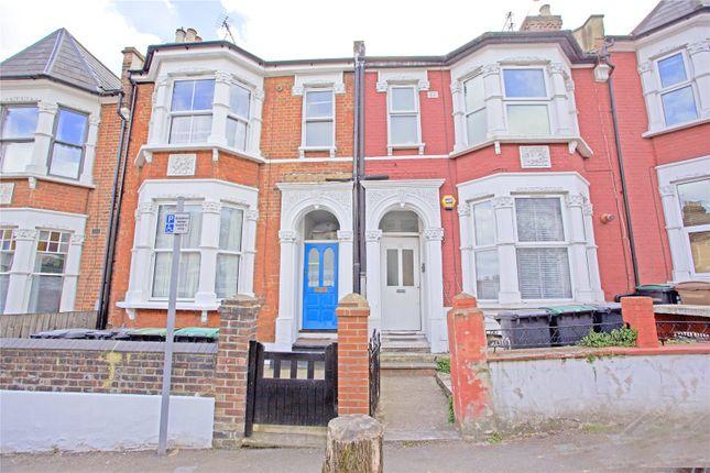 Thumbnail Flat to rent in Cavendish Road, Harringay, London