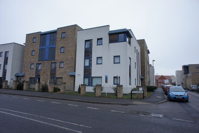 Thumbnail Property to rent in Coach House Mews, Bicester