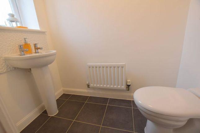 Cloakroom of Hereford Way, Whitehouse Park, Milton Keynes MK8
