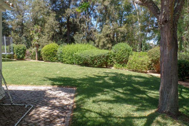 Gardens of Alvor, Portimão, Portugal
