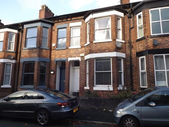 Thumbnail Terraced house for sale in Furness Road, Manchester, Greater Manchester, Uk