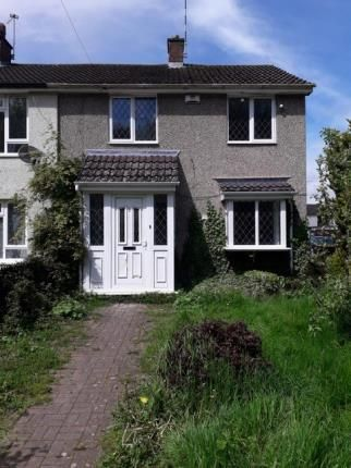 Thumbnail End terrace house for sale in Harcourt, Willenhall, Coventry, West Midlands