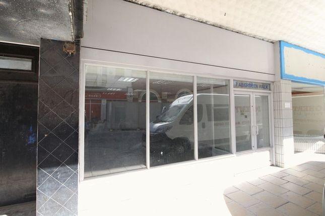 Thumbnail Retail premises to let in Aberdeen Walk, Scarborough
