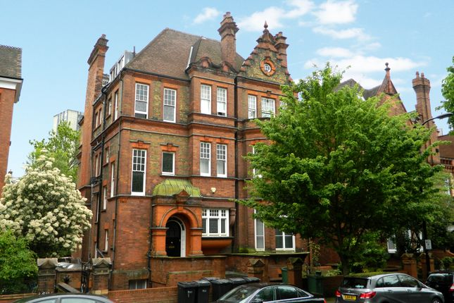 Thumbnail Property for sale in 63 Eton Avenue, Hampstead, London
