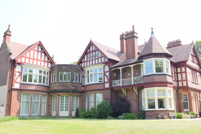 Thumbnail Flat for sale in Briarfields, Hartlepool