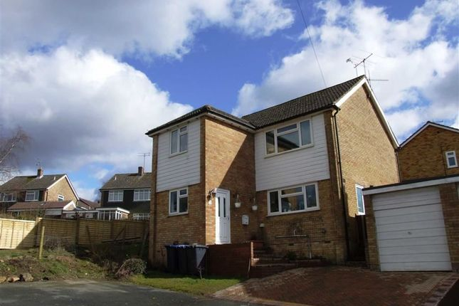 Thumbnail Property to rent in The Sayers, East Grinstead, West Sussex