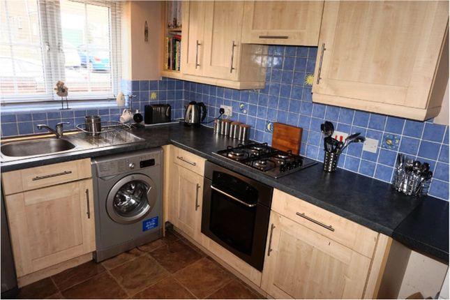 Kitchen of Alma Street, Halesowen B63
