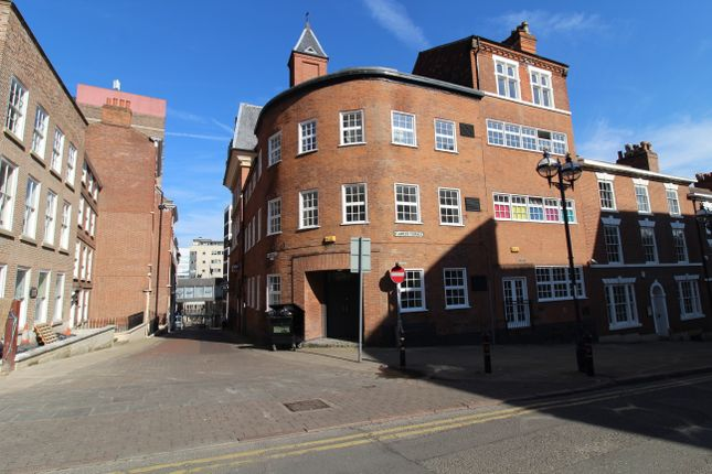 1 bed flat for sale in St. James's Terrace, Nottingham NG1