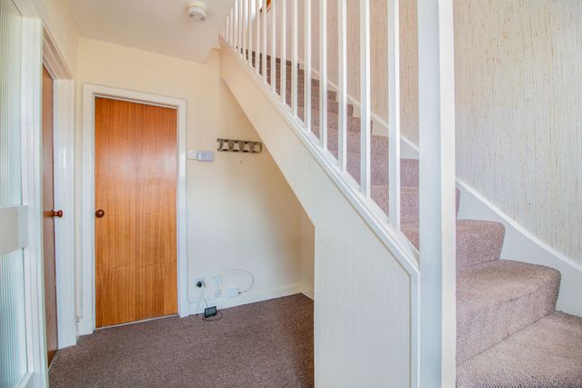 Hallway of Gotterstone Drive, Broughty Ferry, Dundee, Angus DD5