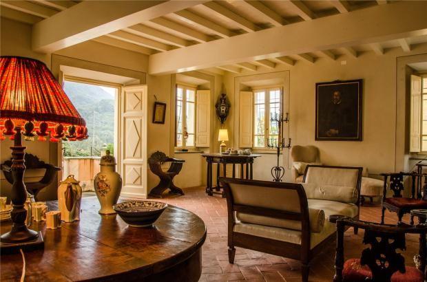 Picture No. 42 of Villa Gello, Camaiore, Tuscany, Italy