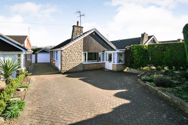 Thumbnail Bungalow for sale in Gosforth Lane, Dronfield, Derbyshire