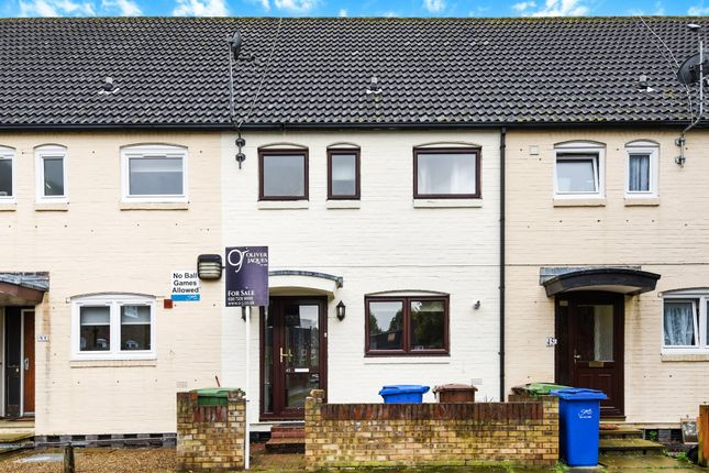 Thumbnail Terraced house for sale in Buckters Rents, London