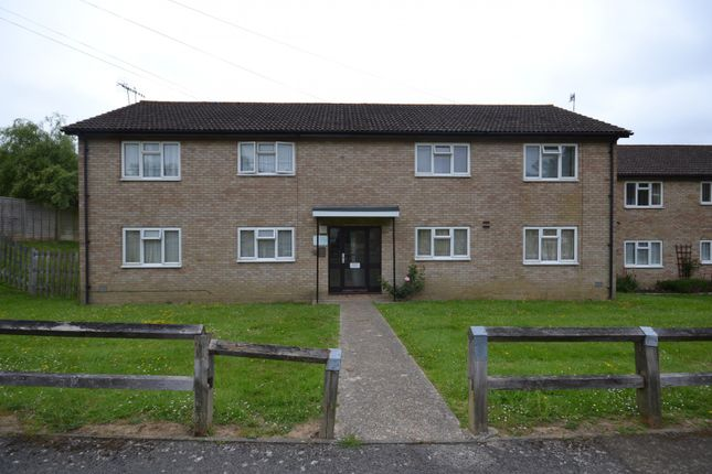 Thumbnail Flat to rent in Cooper Drive, Bexhill On Sea
