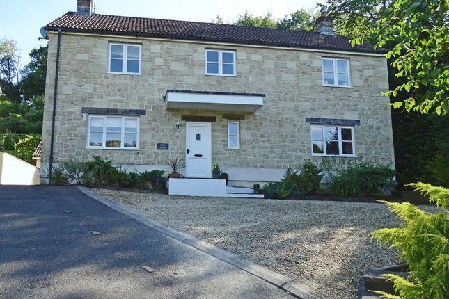 Thumbnail Detached house for sale in Bridge Gardens, Tisbury Road, Fovant, Salisbury