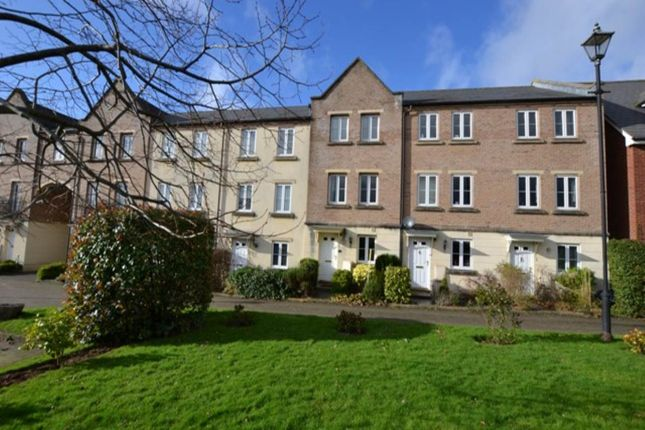 Thumbnail Property to rent in Watson Place, Exeter, Devon