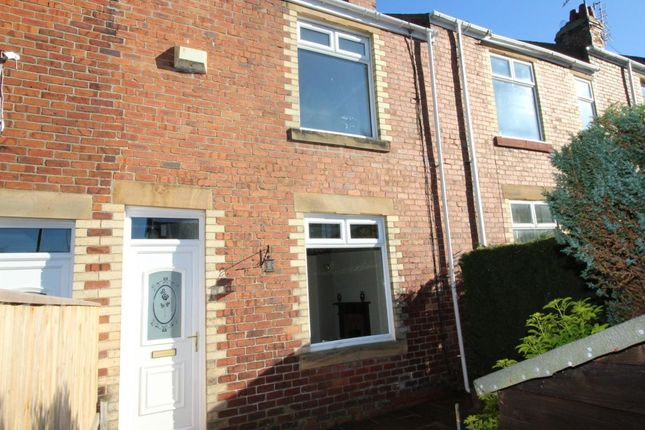 Thumbnail Property to rent in Oaktree Terrace, Prudhoe