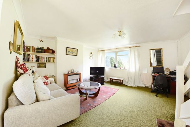 3 bed end terrace house for sale in Chichester Road, Ringwood