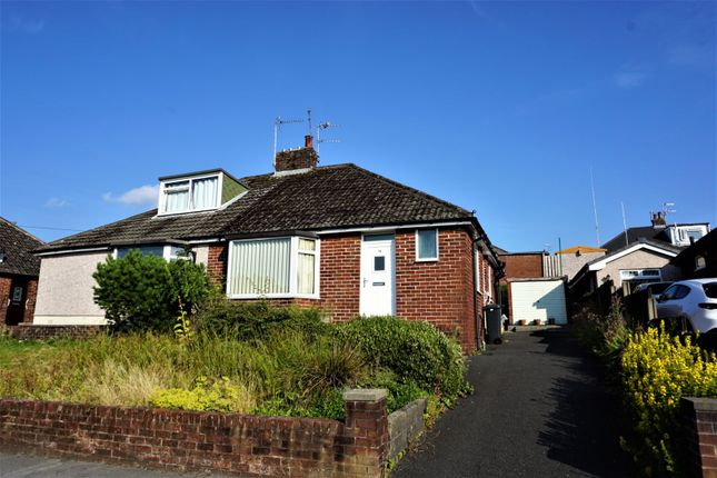 2 bed semi-detached bungalow for sale in Queens Drive, Oswaldtwistle BB5
