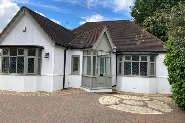 Thumbnail Bungalow for sale in Brighton Road, Burgh Heath