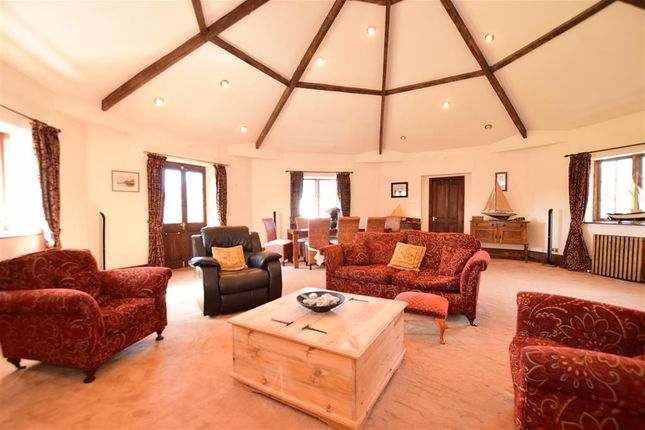 Thumbnail Detached bungalow for sale in Halliday Drive, Deal, Kent