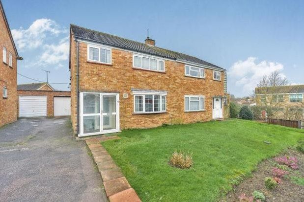 3 bed property to rent in Glastonbury Close, Bletchley, Milton Keynes MK3