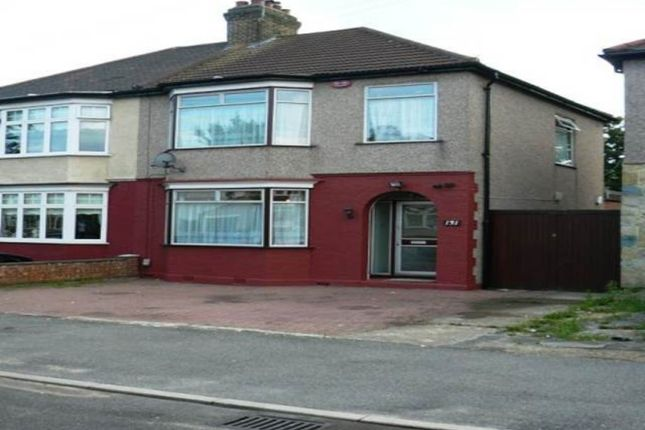 4 bed property to rent in Hainault Road, Romford